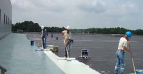 HydroStop Roof Coatings