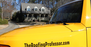 Roof-Leak-Repair