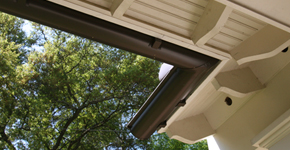 Expert Soffit & Facia Repair Services