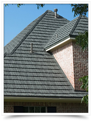 Stone Coated Metal Roofs