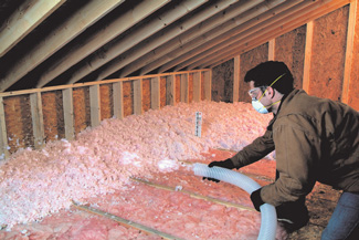 Attic Insulation Academy Roofing Commercial And